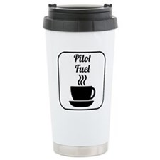 Pilot Fuel Travel Mug