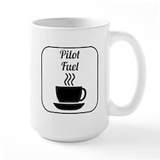 Pilot Fuel Mugs