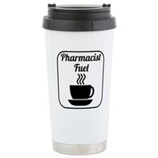 Pharmacist Fuel Travel Mug