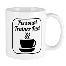 Personal Trainer Fuel Mugs