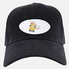 Out Of School Baseball Hat