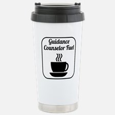 Guidance Counselor Fuel Travel Mug