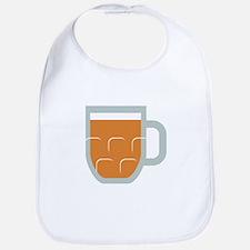 Krug Beer Mug Bib