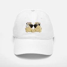 Pug Brides Hat