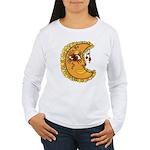 Luna Women's Long Sleeve T-Shirt