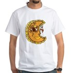 Luna White T-Shirt