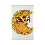 Luna Rectangle Magnet (10 pack)