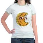 Luna Jr. Ringer T-Shirt