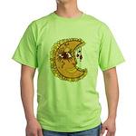 Luna Green T-Shirt