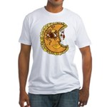 Luna Fitted T-Shirt