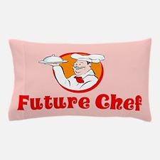 FUTURE CHEF Pillow Case