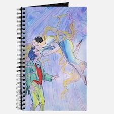 OZ, Polychrome's Kiss Journal