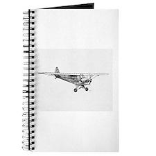 Piper Cub Journal