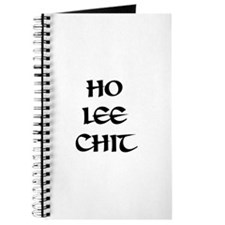 Ho Lee Chit Journal