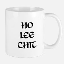 Ho Lee Chit Mugs