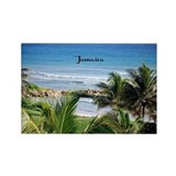 Jamaica Magnets
