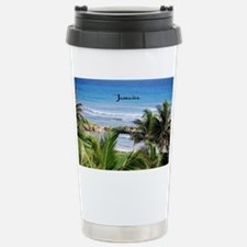 Funny Jamaica Travel Mug