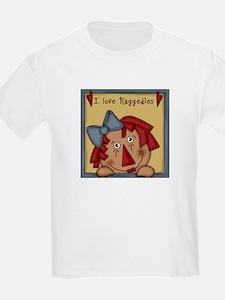 luv raggedies T-Shirt