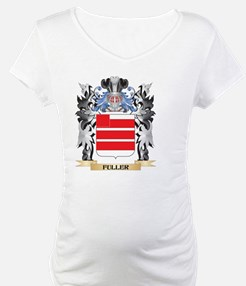 Fuller Coat of Arms - Family Cre Shirt