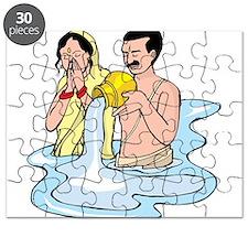 hindu Puzzle