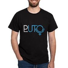 Greeky Pluto T-Shirt