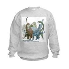 The Sauropods Sweatshirt