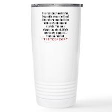 Cool Teen Travel Mug