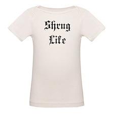 Shrug Life T-Shirt