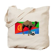 Eritrea Red Sea Boys Tote Bag