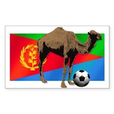 Eritrea Red Sea Boys Rectangle Decal
