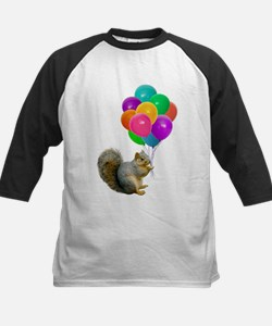 squirrel Tee