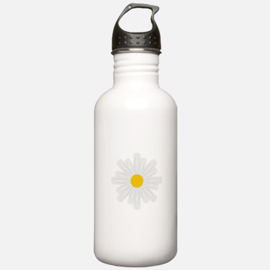 Funny Throwback Water Bottle