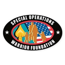 Unique Special operations Decal