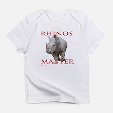 Rhinos Matter T-Shirt