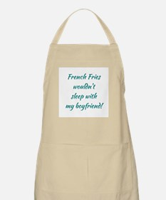 FRENCH FRIES... Apron