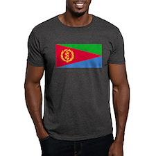 Flag of Eritrea T-Shirt