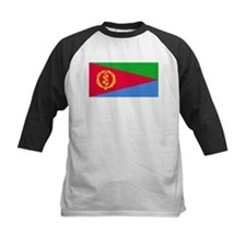 Flag of Eritrea Tee