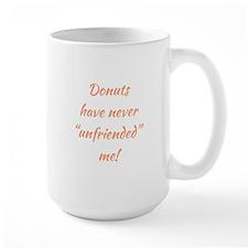 DONUTS... Mug