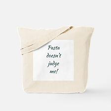 PASTA... Tote Bag