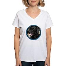 Black Lab Art Shirt