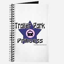 Trailer Park Princess Journal
