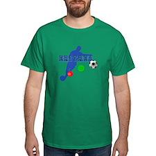 Eritrea soccer footballer T-Shirt