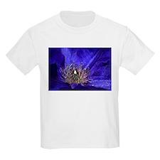 Blue Clematis T-Shirt
