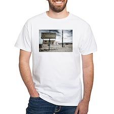 Abandoned Americana Shirt