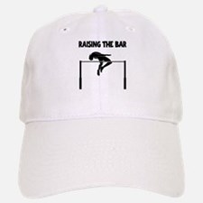 HIGH JUMP Baseball Baseball Cap