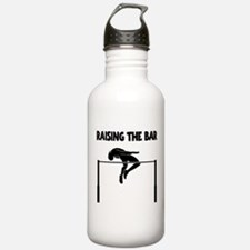 HIGH JUMP Water Bottle