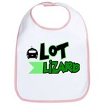 Lot Lizard Tshirts and Gifts Bib