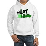 Lot Lizard Tshirts and Gifts Hooded Sweatshirt