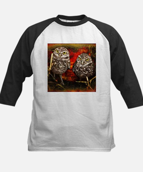 The Burrowing Owls Baseball Jersey
