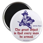 Patrick Henry - Every Man Armed 2.25